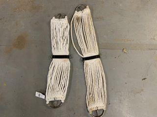 2   Cinch Straps