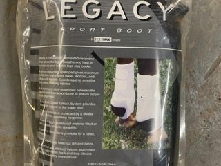 legacy Sports Boot