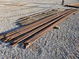 4 Bundles 7 8  sucker Rod