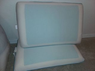 Comfort Revolution Cooling Gel Pillows