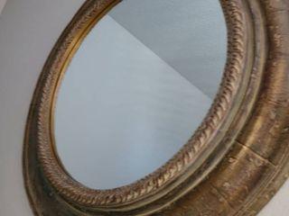 37  Wall Mirror