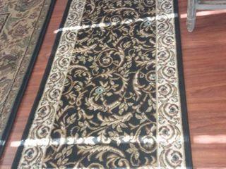 Wilmington Talia Design Floor Runner Rug 68 x 24 in