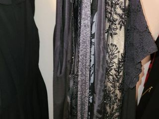 lADIES ClOTHES  A lIZ ClAIBORNE Dress and 9 other dresses  Size 4 to 6