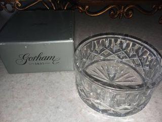 Gorham lady Anne Wine Bottle Coaster