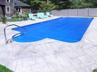 Heavy Duty Solar Cover for Swimming Pools