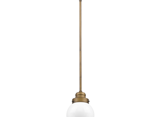 Acclaim lighting Inc Portsmith IN21220RB Pendant light
