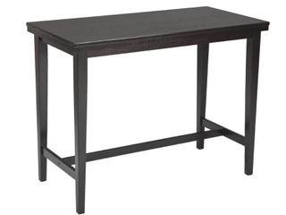 Kimonte Counter Height Dining Table  Retail 159 99