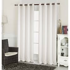 Set of 2 The Gray Barn Yturria Textured 90 inch Curtain Panel