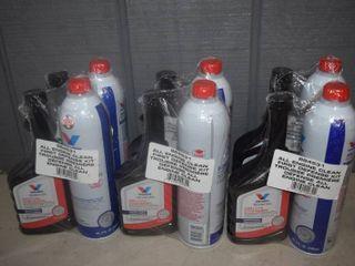 6 Valvoline All Engine Clean First Defense Kits