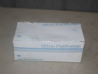 42 Ultra Purewhip Whip Cream Chargers