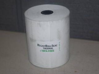 49 Thermal Tape Rolls
