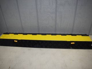 Channel Cable Protector 10  x 38
