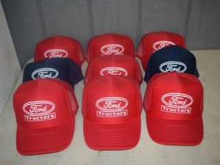 9 Trucker Hats