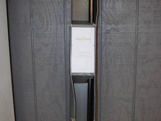 Threshold Curtain Rod Oil Rubbed Bronze
