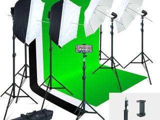 Neewer Studio lighting Kit   Photography