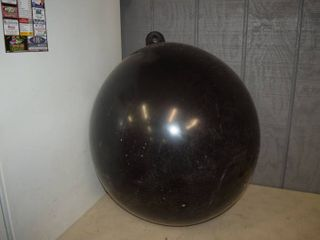 Inflatable Horse Exercise Ball Xlarge   28  floor to top