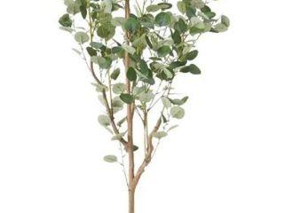 Adair Artificial Eucalyptus Tree 6  Tall