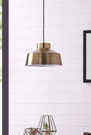 Carson Carrington lapua Single light Pendant light