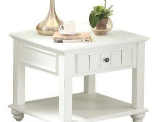 Acme Furniture Natesa Coffee End Table