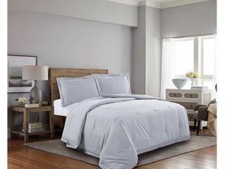 Chambray King Comforter Set