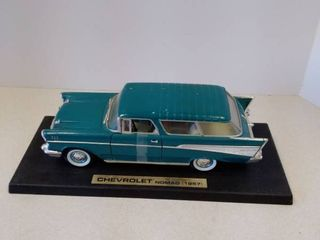 CHEVROlET NOMAD 1957 Model Car