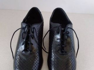 vintage tictactoes Ballroom shoes 5 5 M