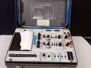 Astro Med Medical Field Recorder