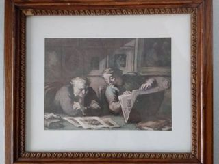 Honore Damier  186 print collector