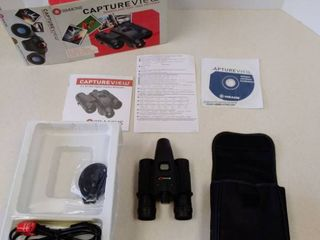 SIMMONS CAPTUREVIEW BINOCUlARS
