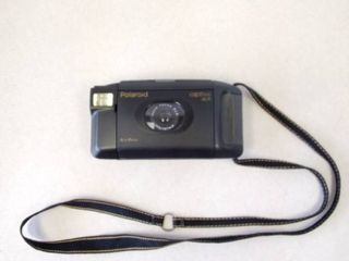 Polaroid Captiva SlR Auto Focus Camera