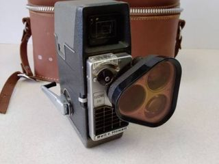 Bell   Howell ElECTRIC EYE Camera