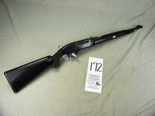 172  CBC FIE Black Beauty  Auto  22 Cal  SN GR31120  Nylon Brazil
