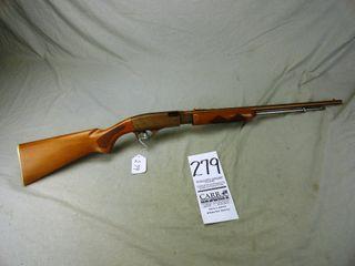279  Remington 572lW  Pump  22 Cal  Buckskin Tan  Unfired