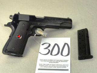 Colt Delta Elite Gov t Model  10mm  SN DE14327  HG