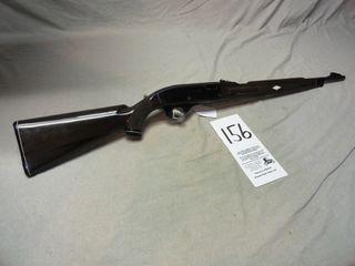 156  Remington Nylon 66  Auto  22 Cal  SN OG5  Seneca Green