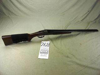 268  Stevens 311  SxS  20 Ga  SN E119789  3