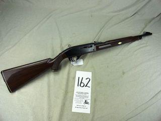 162  Remington Nylon 66  Auto  22lR  SN EH5  Brown