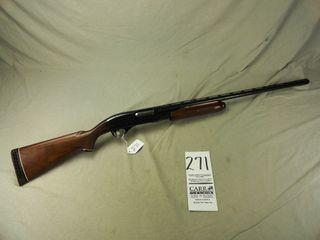 271  Remington Wingmaster 870 Mag  Pump  12 Ga  SN T237621M  30  Vent