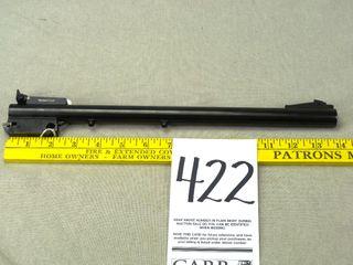 TCA Super 14  44 Rem Mag  14  Bbl   EX