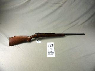 Remington M 581  22 S l lR  SN 1291043