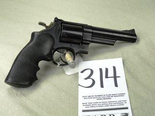 S W 25 9  45 Cal   Model of 1989  5  Bbl  SN BFJ7152  HG
