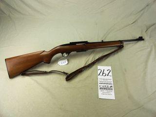 262  Winchester 100 Carbine  Auto  243 Cal  SN 174320  Carbine  Rare