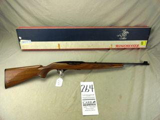 264  Winchester 490  Auto  22 Cal  SN JO28297  NIB