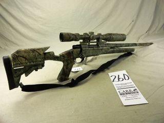 260  Howa 1500  Bolt  308 Cal  SN B356577  Desert Shadow Camo Blackhawk Axiom Adj  Stock