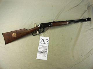 253  Daisy 1894 lever BB  Centennial NRA Comm  Unfired  Exempt