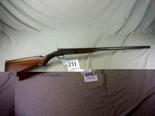 211  H R Goose  Single  12 Ga  SN A81978