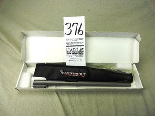 TCA Contender 9mm  Stainless Steel  16  Bbl  Custom Shop  NIB  EX