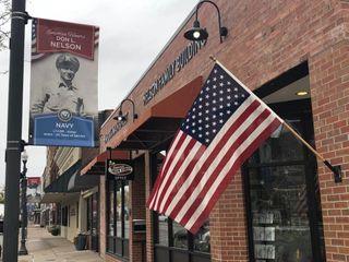 Veterans Banner 1