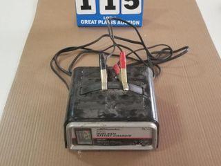 Schumacher 6 12 volt Battery Charger