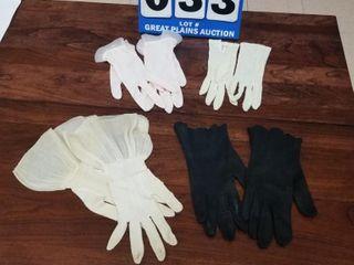Vintage Women s Gloves